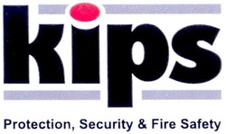 kips; protection, security & fire safety