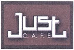 just c.a.f.e.; cafe