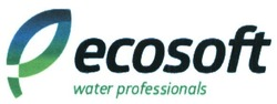 ecosoft water professionals