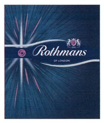 rothmans of london 1890
