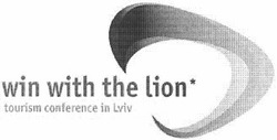 win with the lion; tourism conference in lviv