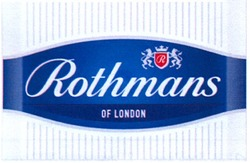 of london; rothmans