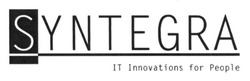 syntegra; it innovations for people