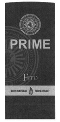 prime brand cosmopolite; with natural fito extract