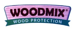woodmix; wood protection