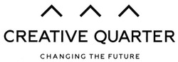 changing the future; creative quarter