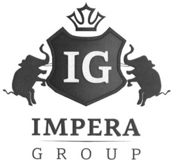 impera group; ig