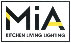kitchen living lighting; mia; міа