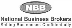 nbb; national business brokers; selling businesses confidentialy