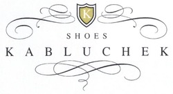 shoes kabluchek; к
