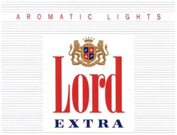 extra; aromatic lights; lord