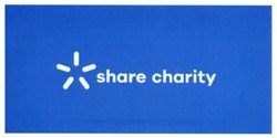 share charity
