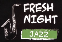 jazz; fresh night