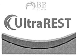 ultra rest; ultrarest; вв; bb pharm
