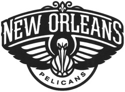new orleans; pelicans