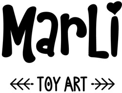 marli; toy art; << >>