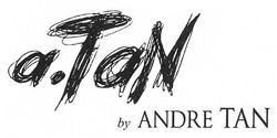a.tan by andre tan; atan