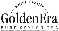 goldenera; pure ceylon tea; finest quality