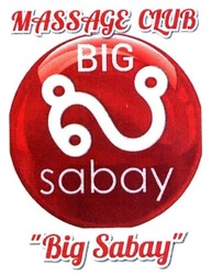 massage club big sabay