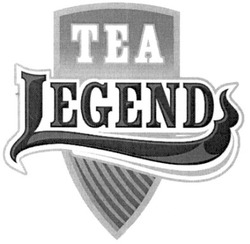 теа; tea legend