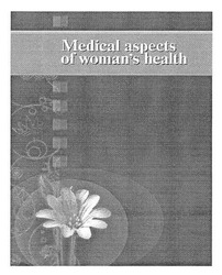 womans; medical aspects of woman's health