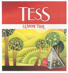 tess lemon tree