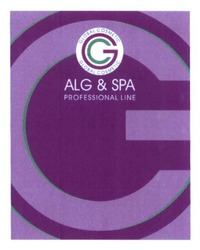cg; global cosmetic; gc; alg&spa professional line