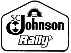 johnson rally