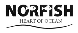 noffish; norfish heart of ocean