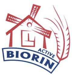 active biorin