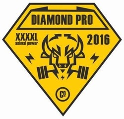 co; 2016; animal power; c 0; xxxxl; diamond pro