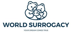 your dream comes true; world surrogacy