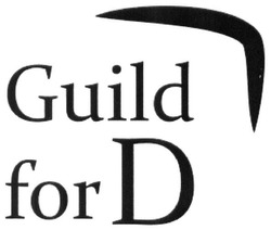 д; guild for d