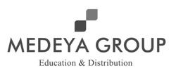 Заявка на торговельну марку № m202110605: medeya group; education&distribution; education distribution