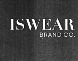 со.; iswear brand co.