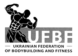 ukrainian federation of bodybulding and fitness; ufbf