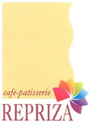 cafe-patisserie; repriza