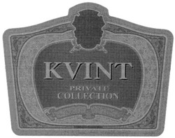 kvint; private collection