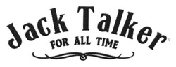 for all time; jack talker