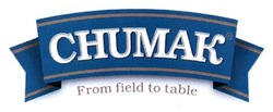 chumak; from field to table