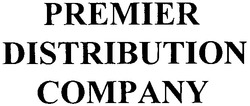 premier distribution company