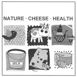 nature cheese health