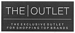the exclusive outlet for shopping top brands; the outlet