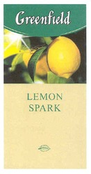 greenfield lemon spark