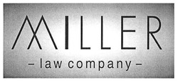 miller; law company