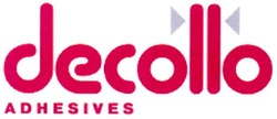 decollo adhesives