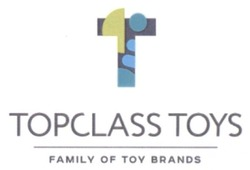 family of toy brands; topclass toys; т