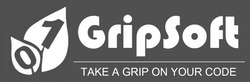 0; take a grip on your code; gripsoft; 1