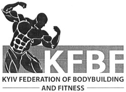 kyiv federation of bodybuilding and fitness; kfbf