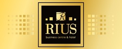 rius; business centre hotel; business centre&hotel